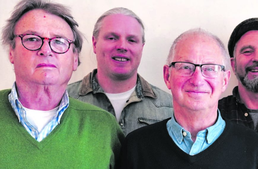 New political party in South Hams champions freedom.